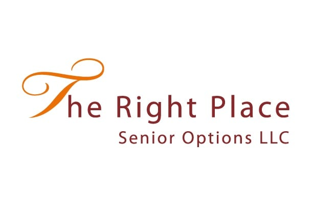 Lisa Satin The Right Place Senior Options Logo jpg