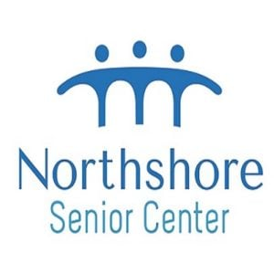 Northshore Senior Center logo