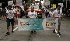 Pride 2015 photo 16