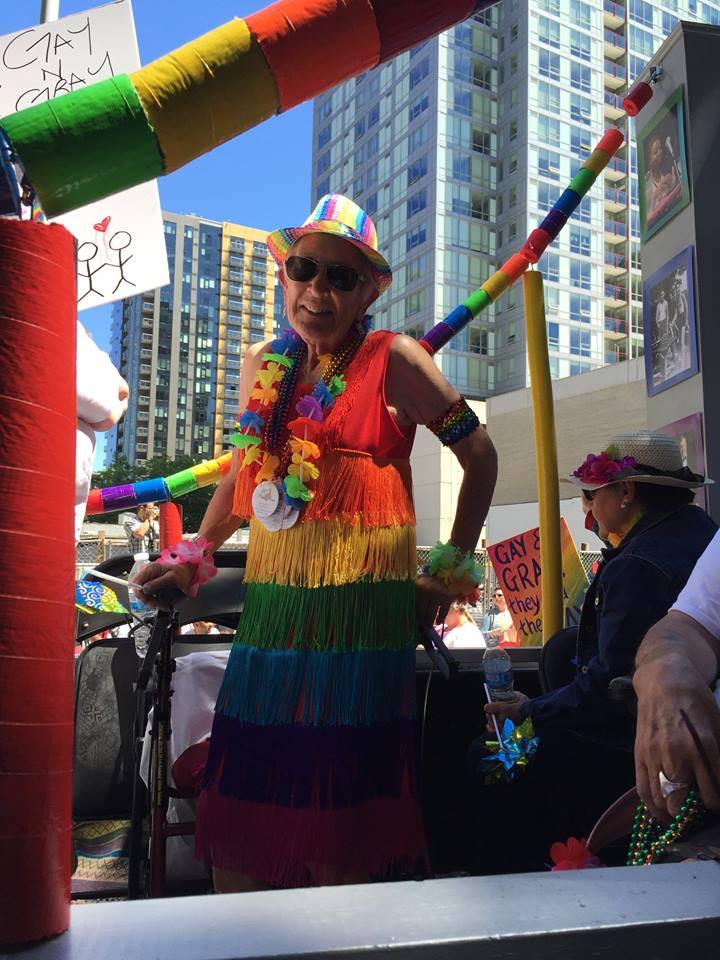 Pride 2016 Photo 4