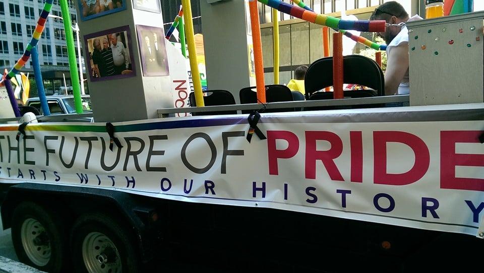 Pride 2016 Photo 6