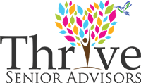 Thrive-Senior Advisors Lauren Ward logo