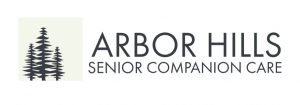 Arbor Hills Senior Companion Care logo