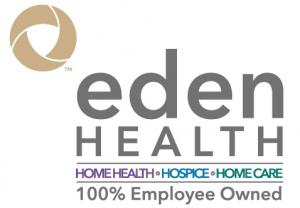Eden Home Health logo