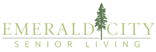 Emerald City Senior Living logo