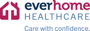 Everhome Healthcare logo