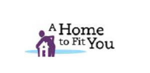A Home to Fit You logo as image