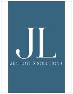 Jennifer Lottis logo
